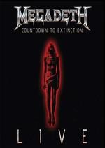 Countdown To Extinction: Live [Cd+Blu-Ray]