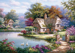 Anatolian Kugular ve Kir Evi/The Swan Cottage 4529