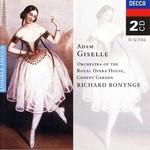 Adam: Giselle [Orchestra The Royal Opera House, Covent Garden]