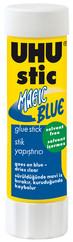 Uhu Stic Magic Mavi 43512