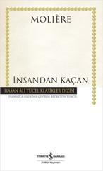 İnsandan Kaçan-Hasan Ali Yücel Klas