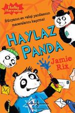 Harika Hayvanlar - Haylaz Panda