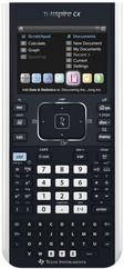 Texas Instruments TI-Nspire CX Grafik Hesap Makinesi