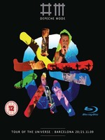 Tour of the Universe - Barcelona 20/21:11:09 [Blu-ray]