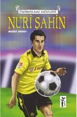 Futbol'un Devleri - Nuri Şahin