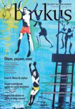 Baykuş Felsefe Yazıları Dergisi Sayı: 5 (Kasım 2009)