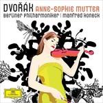 Dvorak: Violin Concerto [Berliner Philharmoniker, Manfred Honeck]