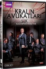 Silk Season 1 - Kralın Avukatları Sezon 1