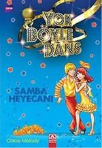 Yok Böyle Dans - Samba Heyecanı