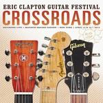 Crossroads Guitar Festival 2013 (2Cd)