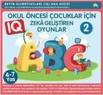 4-7 Yaş Okul Öncesi Çocuklar İçin Zeka Geliştiren Oyunlar 2
