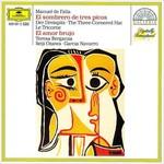 Falla: El Sombrero De Tres Picos [London Symphony]