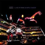 Live At Rome Olympic Stadium (CD&Blu-ray)