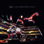Live At Rome Olympic Stadium (Cd&Dvd)