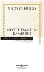 Notre Dame'ın Kamburu - Hasan Ali Yücel Klasikleri