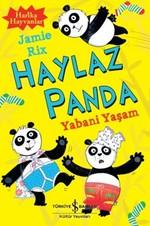 Haylaz Panda - Yabani Yaşam