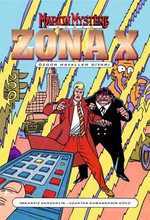 Zona-X Sayı: 3 - Özgür Hayaller Diyarı