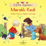 Çiftlik Öyküleri - Meraklı Kedi