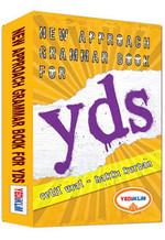 Yediiklim YDS New Approach Grammar Book For 2014