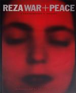 Reza War + Peace