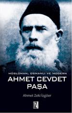 Müslüman, Osmanlı ve Modern - Ahmet Cevdet Paşa