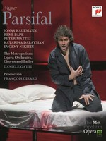 Parsifal (Wagner) (2xDvd)