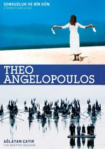Theo Angelopoulos Box Set