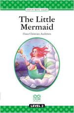 Level Books - Level 2 - The Little Mermaid