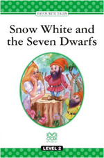 Level Books - Level 2 - Snow White and the Seven Dwarfs