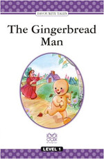 Level Books - Level 1- The Gingerbread Man