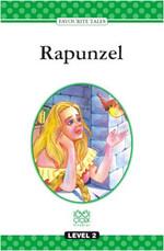 Level Books - Level 2 - Rapunzel