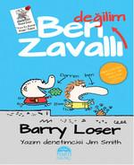 Barry Loser Serisi-Ben Zavallı Deği
