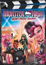 Monster High:Frights Camera Action - Hauntlywood Macerasi
