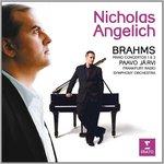 Brahms Piano Concertos 1 & 2