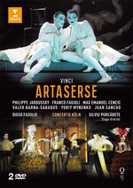 Vince Artaserse