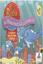 Balina Baliba ile Dikkatlerimizi Güçlendirelim Çocuklarını İlginç Bir Parka Götürüyor