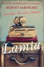 Lamia - Sensizliğe Bir Çivi Çaktım