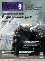 Mesele Dergisi Sayı - 88