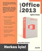 Microsoft Office 2013 Eğitim Kitabı