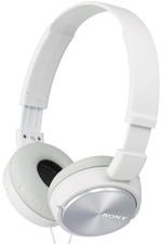 Sony MDRZX310APW.CE7 Kulaküstü Kulaklik Beyaz