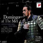 Domingo At The MET