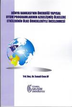 Dünya Bankası'nın Önerdiği Yapısal Uyum Programlarının AzGelişmiş Ülkelere Etkilerinin Ülke Örnekler