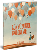Gökyüzünde Balonlar