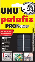 Uhu Patafix Propower Yapıştırıcı51005792