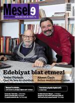 Mesele Dergisi Sayı - 89