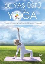 60 Yas Üstü Için Yoga