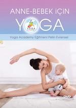 Anne-Bebek Için Yoga