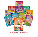 Peygamber Öyküleri Set