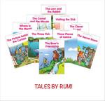 Mevlanadan Masallar - 10 Kitap Set