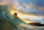 Educa Puzzle Surfing 15970 500'Lük